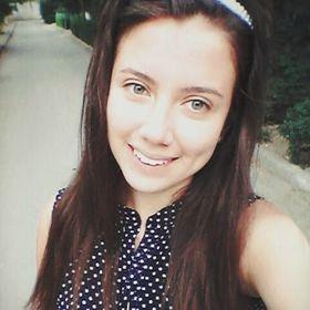 Даша Озерова