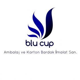 Blu Cup