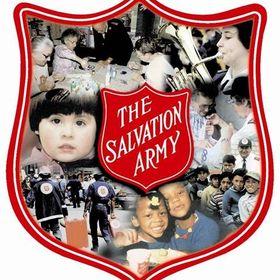 Salvation Army Dane County