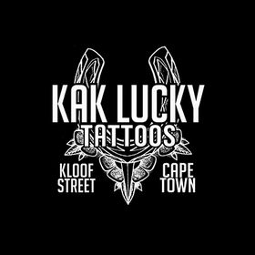 KakLucky Tattoos