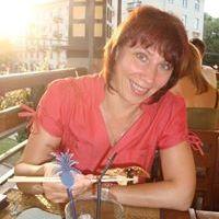 Tatiana Maryasova