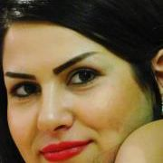 Sara Gharesi