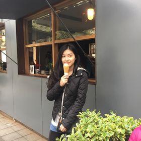 Ingrid Chan