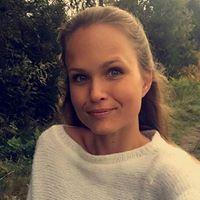 Sandra Nybråten Aune