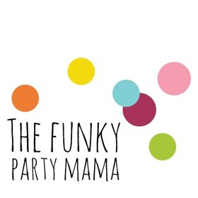 The Funky Party Mama