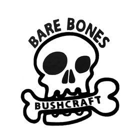 Bare Bones Bushcraft