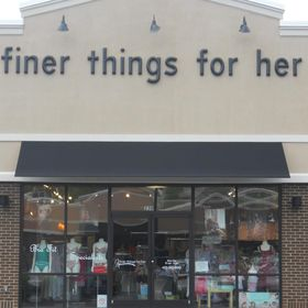 Finer Things for Her