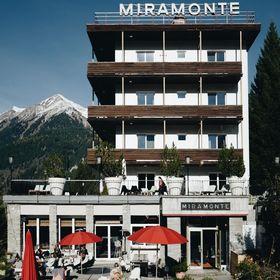 Hotel Miramonte | Bad Gastein