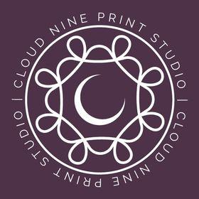 Cloud Nine Print Studio