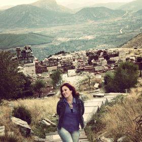 Ayşe Kazancıoğlu