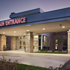 Edgerton Hospital