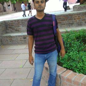 Pratik Parikh