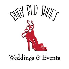 Ruby Red Shoes Weddings.com