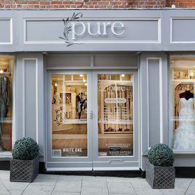 Pure Brides
