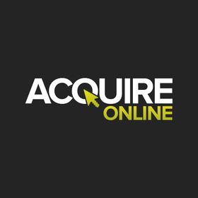 Acquire Online
