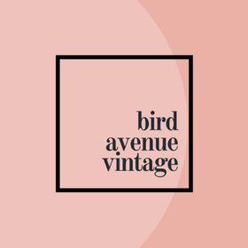 Bird Avenue Vintage