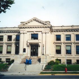 Manistee County Library