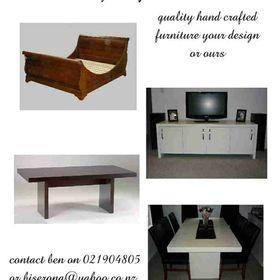 Boutique Furniture