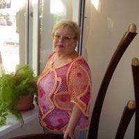 Римма Чернышева