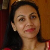 Aparna Jayaraaj