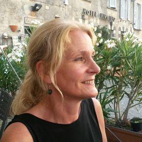 Mieke Spinhoven