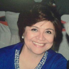 Maria del Rayo Luna Pacheco