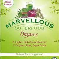 Marvellous Superfood