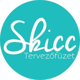 Skicc Esküvői Tervezőfüzet