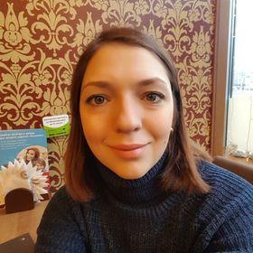 Alina Karpinskaya