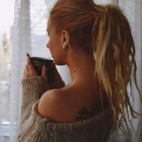 Blondrienne