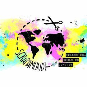 Scrapamundi - Nidia