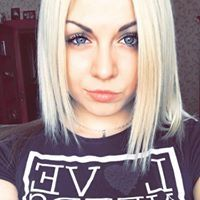 Luccy Pavlikova