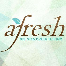 aFresh Med Spa & Plastic Surgery