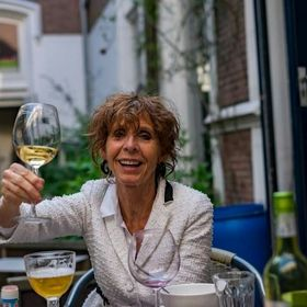 Carla van Iersel