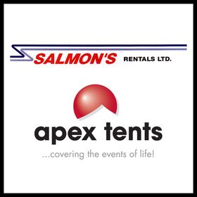 Salmon's Rentals and Apex Tents