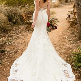 Tour of Elegance Bridal