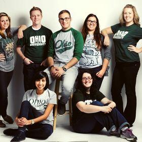 Ohio University Dean Team