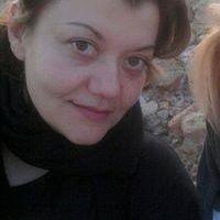 Eirini Hatzidaki