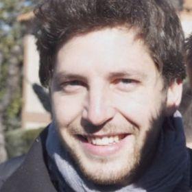 Alejandro Manso