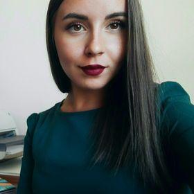 Любовь Калугина