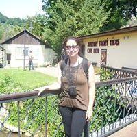 Viktoria Szabova