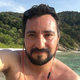 Rachman Martinez