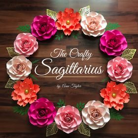 The Crafty Sagittarius