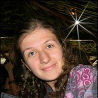 Eunice Olteanu