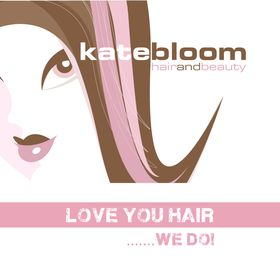 Kate Bloom Hair and Beauty