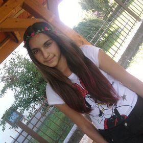 Vaneska Farkašová