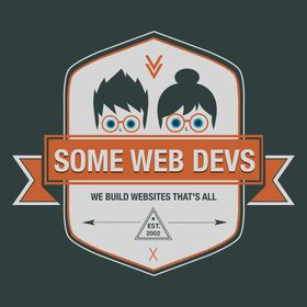 Some Web Devs