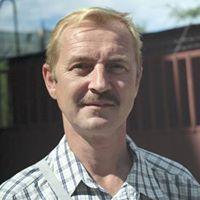 Игорь Мурышкин