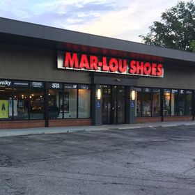 Mar-Lou Shoes