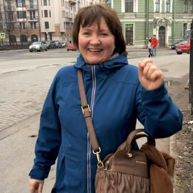 Лариса Гончарова